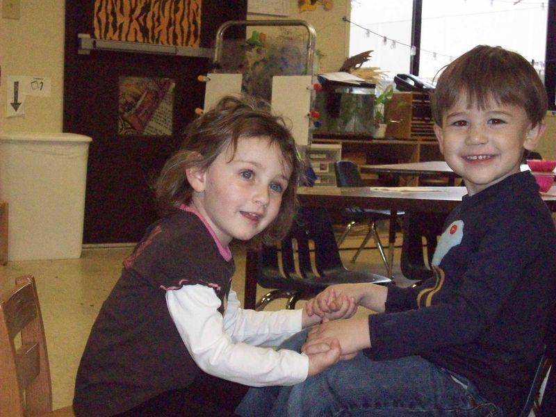 Jonah and Kate
